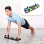 MUSCLEBUDDY®️ Tabla de flexiones