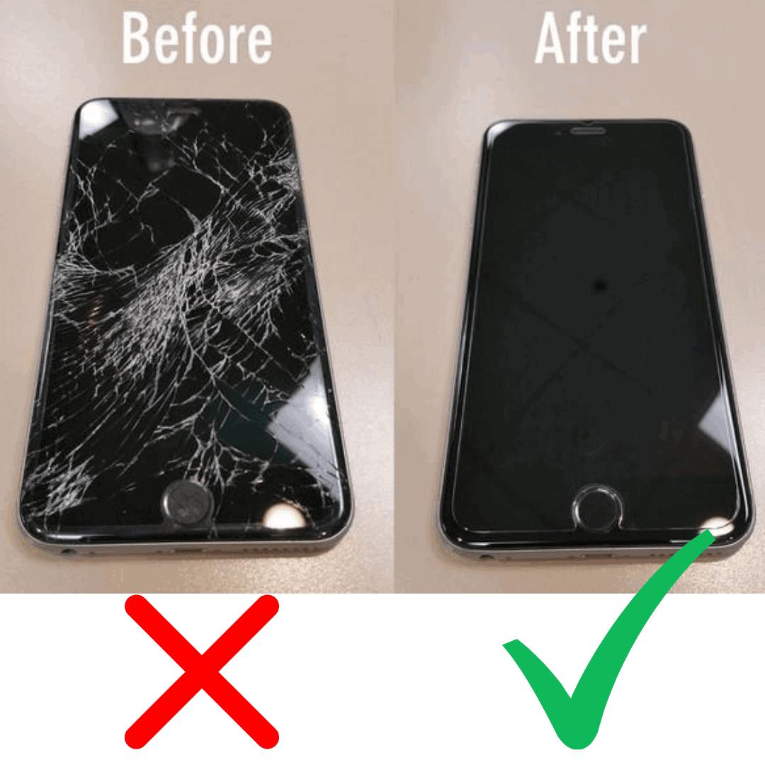 PROGLASS®️ Kit de reparación de vidrio
