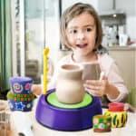 Mini Alfarería para niños